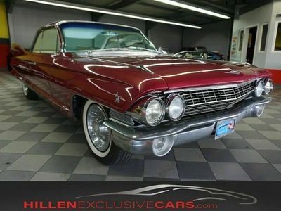 gebraucht Cadillac Deville 59er Coupe 6,4 V8 autom. + LPG-Gasanlage