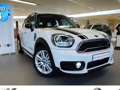 gebraucht Mini Cooper S Countryman ALL4 Leas ab 359 o.Anz. LED