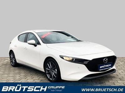 gebraucht Mazda 3 S SKYACTIV-G 2.0 Hybrid 6GS SELECTION + A18 + ACT-P