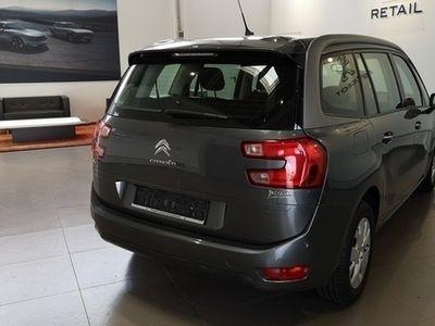 gebraucht Citroën Grand C4 Picasso e-HDi 115 ETG6 Selection