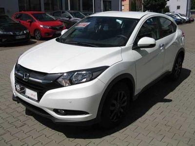 gebraucht Honda HR-V 1,5 Elegance Automatik