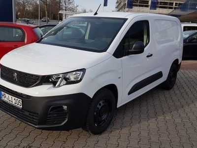 gebraucht Peugeot Partner L2 Premium Avantage Plus Edition