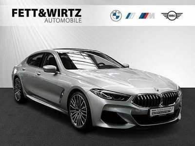 gebraucht BMW M850 Neu i xDrive Gran Coupe Pano. B&W DAProf. PA+