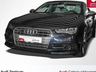 gebraucht Audi S7 Sportback 4.0 TFSI qu.S tronic Matrix+Luft-/a