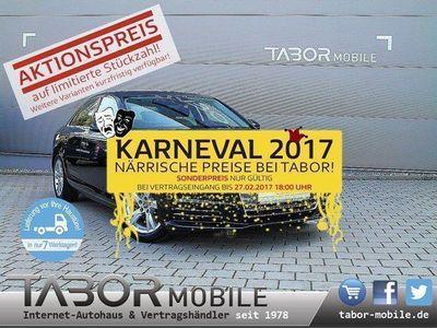 gebraucht Audi A4 2.0 TDI ultra sport Nav 3J Garantie Xenon APS