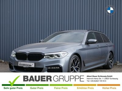 gebraucht BMW 540 d xDrive M Sport