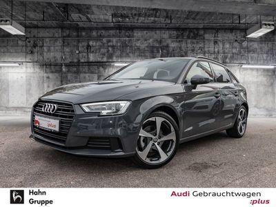 gebraucht Audi A3 Sportback sport 35 TFSI 110 kW (150 PS) 6-Gang