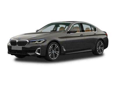 gebraucht BMW 530 530 d xDrive Lim/569- ohne Anz./ AHK LASER DrAssProf