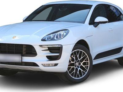 gebraucht Porsche Macan Macan| SportDesign Paket |