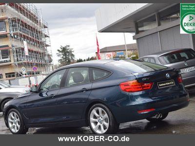gebraucht BMW 330 Gran Turismo EURO6 Navi PDC Xenon *Garantie*
