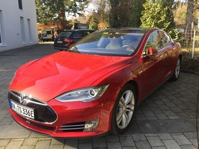 gebraucht Tesla Model S Performance