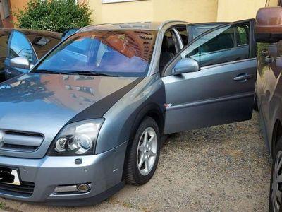 gebraucht Opel Signum 3.2 V6 Cosmo