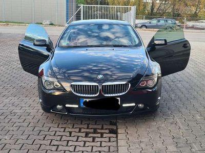 gebraucht BMW 645 6er