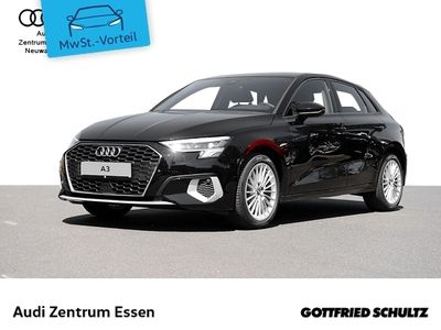 gebraucht Audi A3 Sportback ADVANCED 35 TFSI