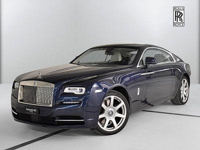 gebraucht Rolls Royce Wraith