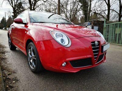gebraucht Alfa Romeo MiTo Basis