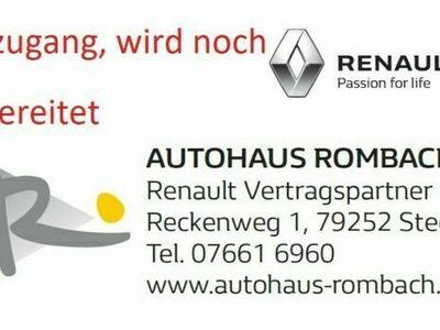 gebraucht Renault Mégane 5-Türer Life TCe 115 GPF