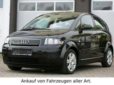 gebraucht Audi A2 1.4 / TÜV neu