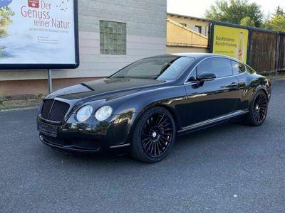 gebraucht Bentley Continental GT 560 ps
