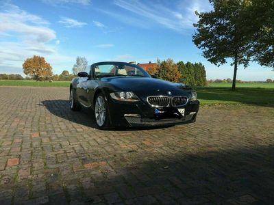 gebraucht BMW Z4 Cabrio Roadster 2,0 i E85 150 PS To... als Cabrio/Roadster in Twistringen