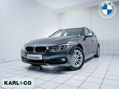 gebraucht BMW 320 xdA touring Navi Active Protection Spurwechsel