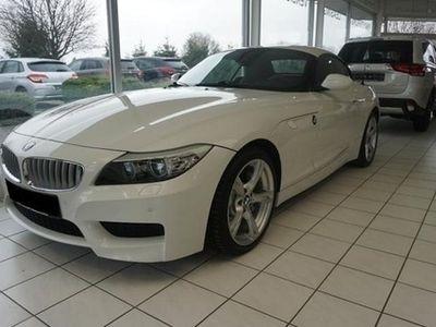 gebraucht BMW Z4 3.5I ROADSTER