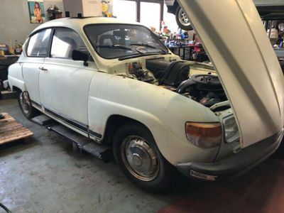 gebraucht Saab 96 V 4
