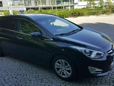 gebraucht Hyundai i40 1.7 CRDi