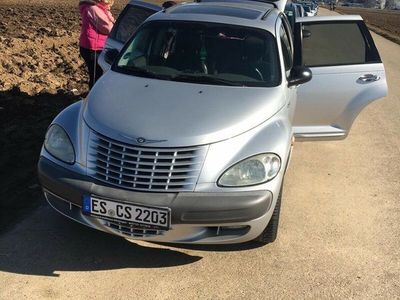 gebraucht Chrysler PT Cruiser 2.0 Limited