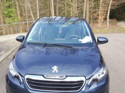 gebraucht Peugeot 108 VTI 68 STOP