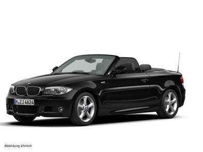 gebraucht BMW 125 Cabriolet i