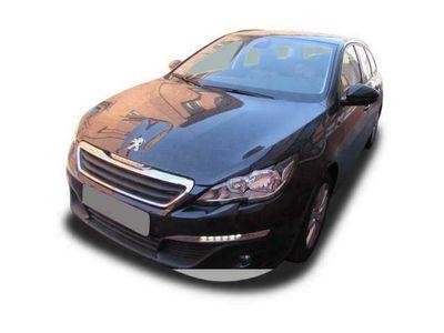 gebraucht Peugeot 308 308SW Active 1.6 BlueHDi 120 FAP