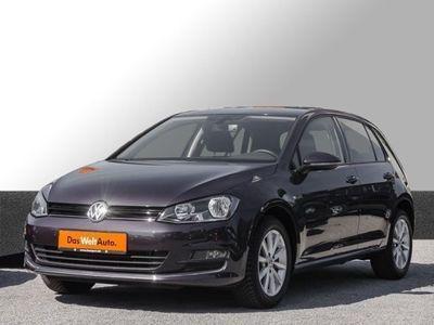 gebraucht VW Golf VII Golf VII 1.2 TSI Lounge Sitzhzg Alu GRA