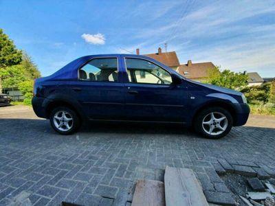 gebraucht Dacia Logan 1.4 MPI *TÜV*