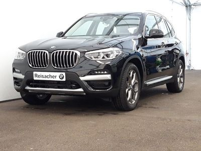 gebraucht BMW X3 xDrive20d A