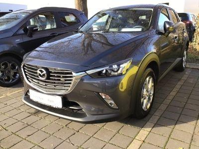 gebraucht Mazda CX-3 G121 Exclusive-Line *LED-Licht*PDC*Sitzheizung*