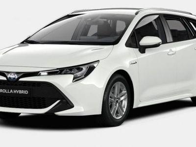 gebraucht Toyota Corolla 1.8 Hybrid Touring Sports Business Edition (ZE1HE)