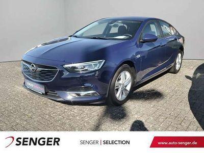 gebraucht Opel Insignia 2.0 CDTI Business Edition LED Temp.NAVI