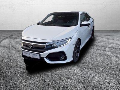gebraucht Honda Civic Civic 1.5 Prestige