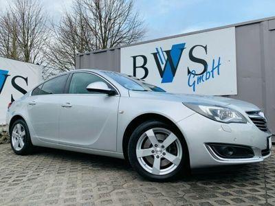 gebraucht Opel Insignia 2.0 Turbo 4x4 Innovation SIDI *OPC-Line