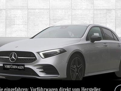używany Mercedes A250 AMG ILS LED Night PTS 7G-DCT Sitzh Temp