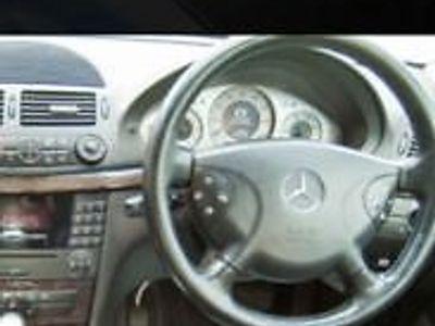 gebraucht Mercedes 320 Mercedes e calss