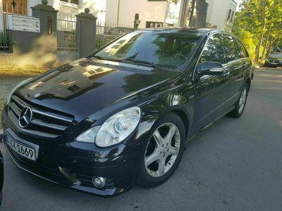 gebraucht Mercedes R300 CDI