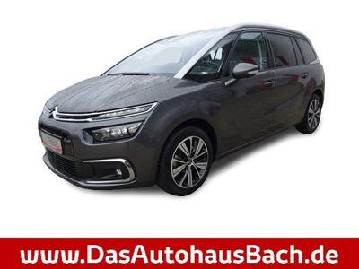 gebraucht Citroën Grand C4 Picasso DAB Pano Assistenz Paket