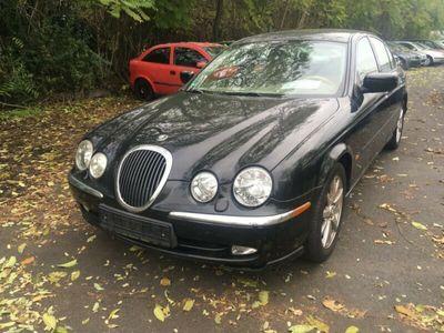 gebraucht Jaguar S-Type V8 GUTER ZUSTAND