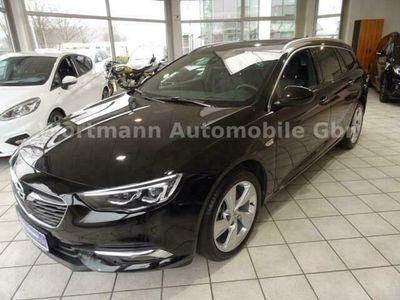 gebraucht Opel Insignia B ST Dynamic Navi Leder LED Pano HUD als Kombi in Hamm