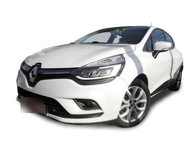 gebraucht Renault Clio IV 1.2 TCe 120 eco Intens ENERGY Bluetooth