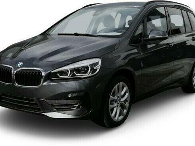gebraucht BMW 218 Gran Tourer 218 Gran Tourer d Advantage Navi, Rückfahrkam., AHK, LED, PDCv+h, EU6d-T, EURO 6d-Temp.