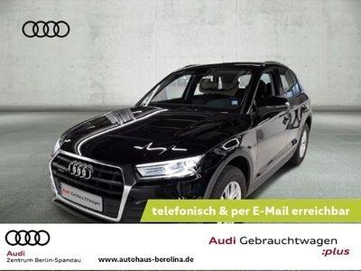 gebraucht Audi Q5 40 TDI quattro S tronic *NAVI*PDC+*GRA*