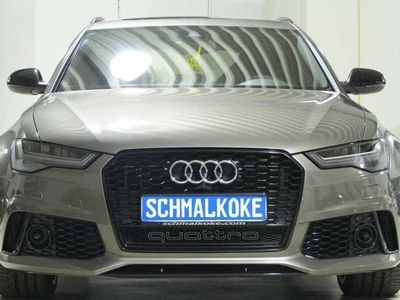 used Audi RS6 Avant performance quattro 4.0V8 TFSI
